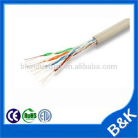 Algeria cat6 communication cable for show room
