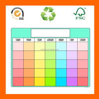 2016 Various Blank Insert Photo Calendar 2 Year Calendars