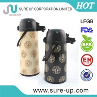 outdoor thermos glass refill water dispenser (AGUD)
