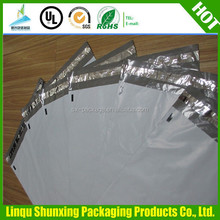 6*9 white delivery bag / china plastic bag / wholesale courier bag
