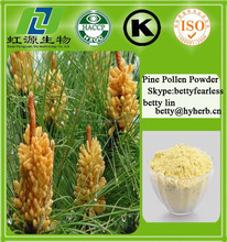 cell wall broken pine pollen powder hot sell organic pine pollen powder