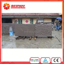 Cladding Different Size Wall Stone