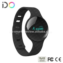High Quality magnetic bracelet fitness activity tracker wristband pedometer