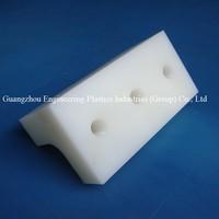 wholesale CNC L shape plastic UHMWPE linear guide rail