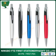 Brand Anodized Aluminum Pen For School Student
