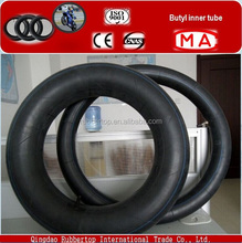factory KOREA tovic 3.50/3.00-4 butyl inner tube for motorcycle
