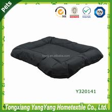 Summer use self cooling pet mattress