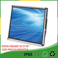 19 inch ELO 1939L Structure Compatible Driver Touch Screen Monitor Open Frame