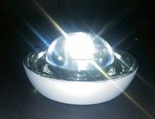 Ojo de gato venta 100mm directo de la fábrica de vidrio reflectante carretera Stud
