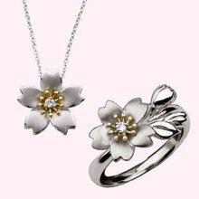 Over Excellent SAKURA jewelry