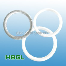 long life circular Led tubes led ring light