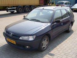 Peugeot 306 diesel 1.9 1998
