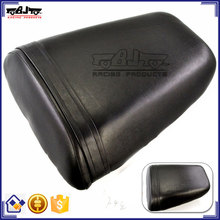 BJ-SC02-F4I/00 For Honda CBR 600RR F4i Black Leather Motorcycle Rear Seat Cowl