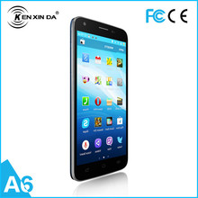 Stylish design Dual sim card dual standby 8Gb+1Gb 2000mAh high capacity battery 1.3ghz android 5.0 damaged cell phone