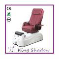 Pedicure spa do pé cadeira de massagem para mesas de manicure e pedicure cadeiras
