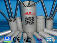 DIN17458 stainless steel seamless pipe made in Zhejiang PYE