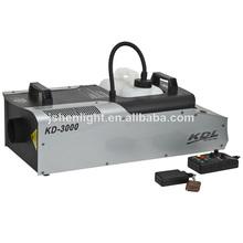 tsh018 3000w haze máquina