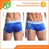 mid-wasist comfortable silk mens underwear