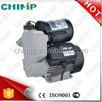 0.27HP self primming home use small power water pump