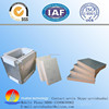 Lightweight waterproof fireproof Phenolic/PU/PIR heat insulation panel