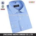 el otoño 2015 mangas largas de los hombres camisas y camisetas informales plenamente fina de algodón camisa de los hombres