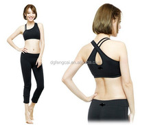 Wholesale Fashion Branded Women Gym Suit,Yoga Wear,Sportswear