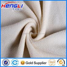 2015 new polyester anti pilling polar fleece fabric