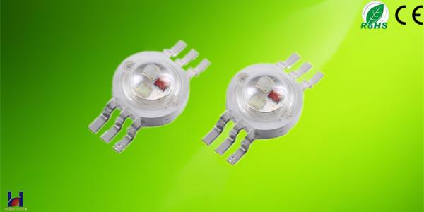 CE Approved Bridgelux Chips 3w LED RGB RGBW Full Spectrum Plant Grow Light (3).jpg