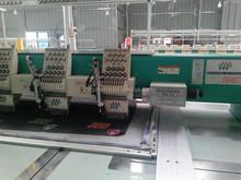 industrial tajima embroidery machine in high speed for sale