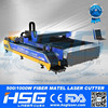 Automatic copper tube cutting machine with Germany Rofin 1000W fiber laser source