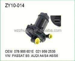 High quality air pump for vw passat b5 audi a4/s4 a6/s6 078906601E 021959253B