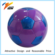 Factory 2# football manufacture