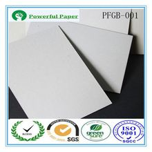 China 2mm Grey Paperboard