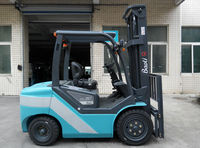 German quality easy affordable Baoli brand new design forklift