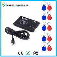 High Speed New Design Magnetic Card Reader Manufacture