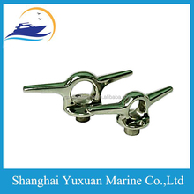 Investment Cast 316 Stainless Steel Lift Ring Cleat Boat Hardware