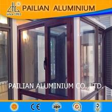 Wow!!! Grado superiore in alluminio porte in alluminio e finestre/porte e finestre usate/alluminio finestre per la vendita