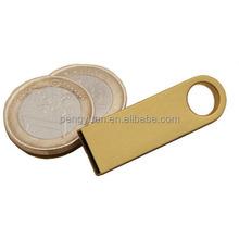 Alibaba China wholesale metallic usb memory stick , best promotional gifts usb stick usb (PY-U-916)