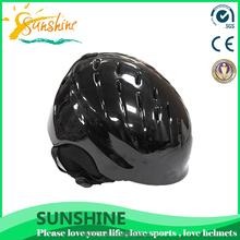 Luz do sol de plástico peças capacete de segurança da motocicleta alemão RJ-E003