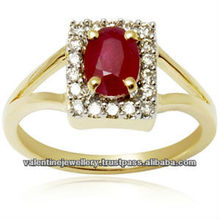 2013 new design turkish gold ring, Fashion Jewelry Ruby Gemstone Gold Ring Designs For Men,mens gold rings VINTAGE design