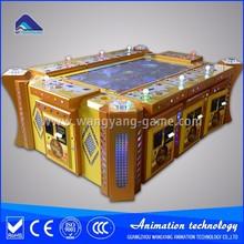 Ocean King 2 Yue hua software IGS Jumbo Jackpot Gambling Game Machine Fish Hunter Arcade Games