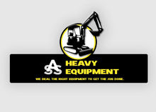 Construction and Heavy Equipment Rental