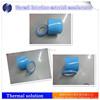 Thermally conductive fiberglass adhesive tape