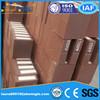 High quality Refractory Magnesia Chrome Brick for furnace