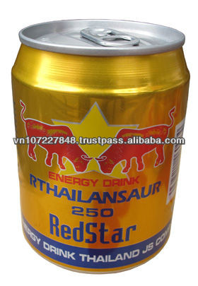 red star drink