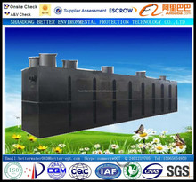 Waste Water Treatment System ,Waste Water/sewage/Effulent Treatment Device