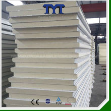Excellent Material Alibaba Suppliers Low Price Cost Sandwich Panels For Roof
