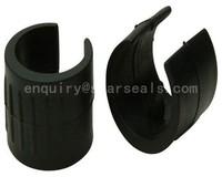 colored silicone rubber parts for auto