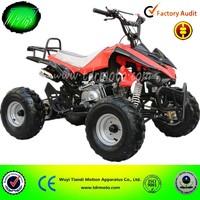 ATV Quad 110cc Chinese ATV Quad Bike 110cc 125cc For Sale Cheap ATV