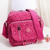 shoulder bag sports bag nylon messenger bag handbag packet